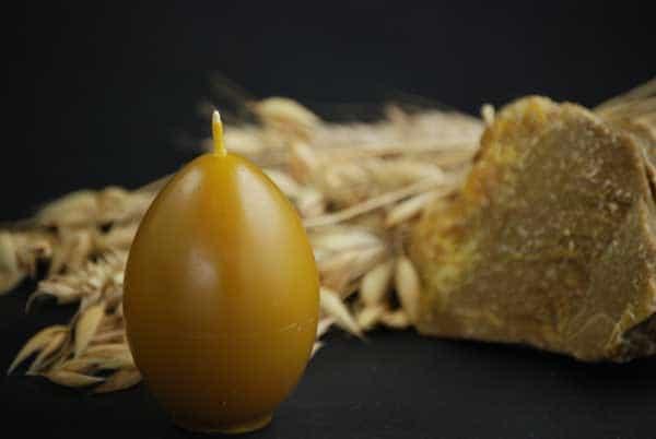 выкатывание порчи восковым яйцом