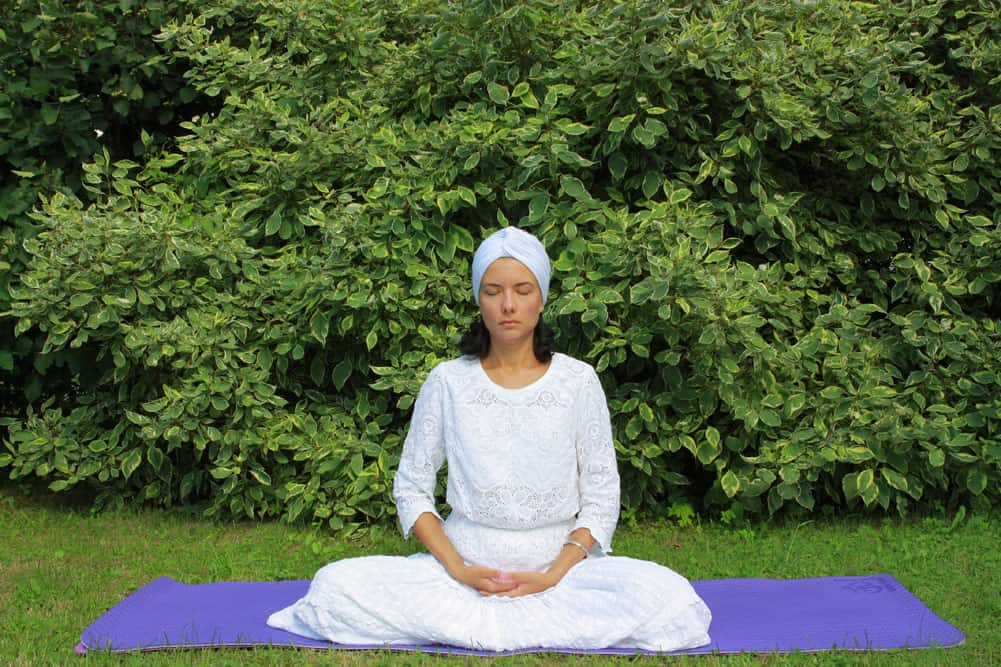 мантры кундалини йоги слушать