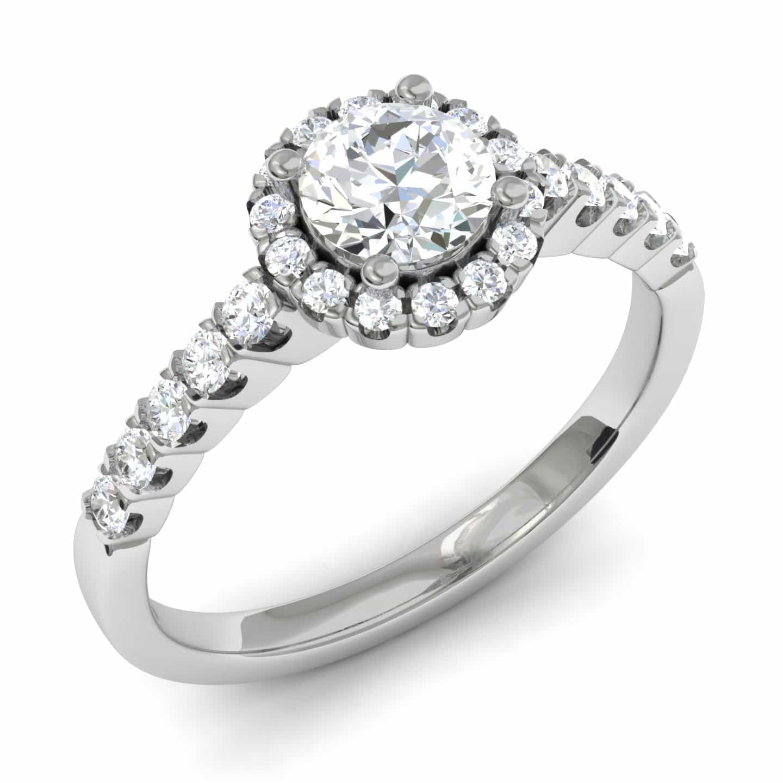 Чем сможет помочь человеку камень бриллиант, кому подойдёт