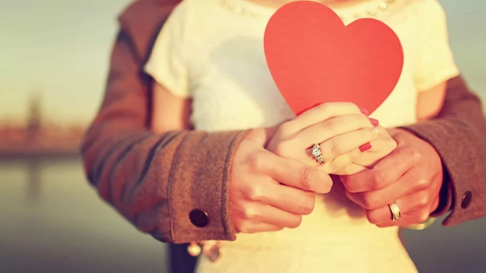Красивая картинка на тему любовь