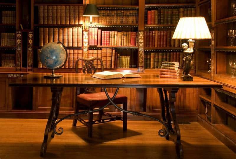 К чему снится библиотека по сонникам Миллера, Ванги