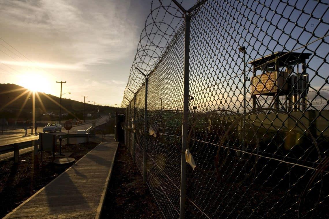 Тюремная сетка