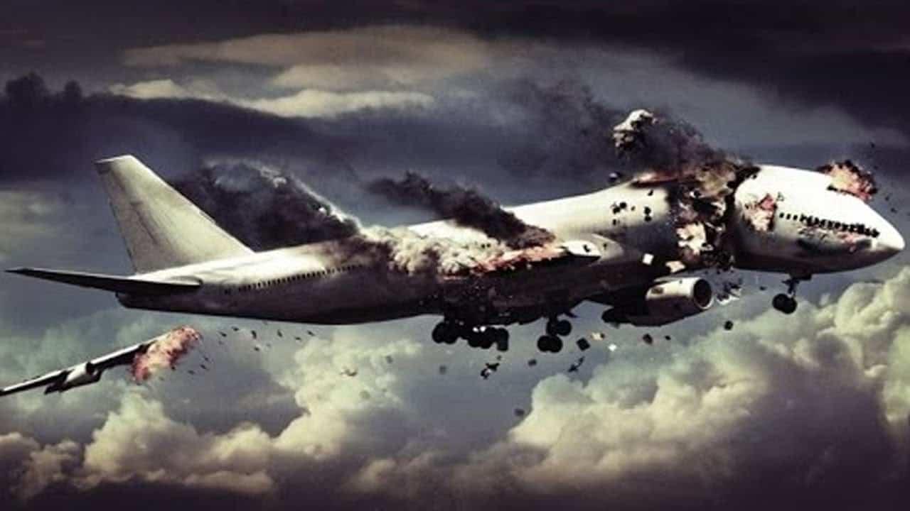К чему сниться авиакатастрофа