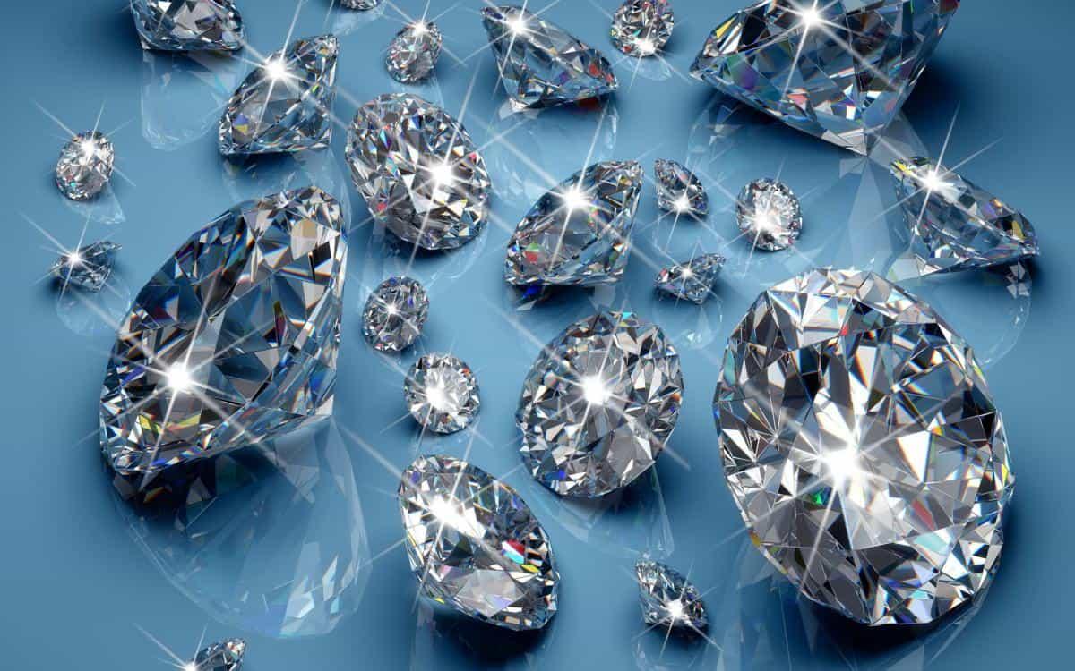 бриллианты по сонникам
