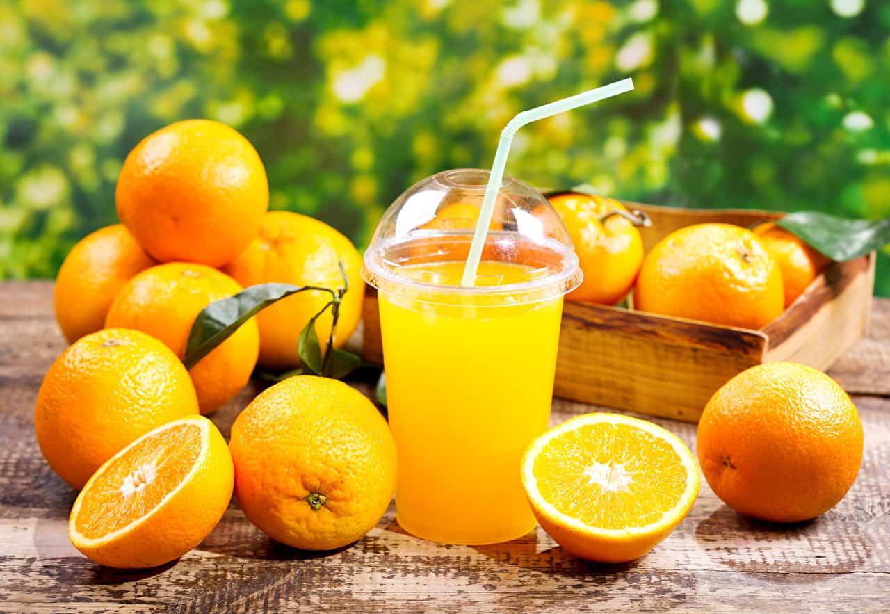 Апельсин по соннику