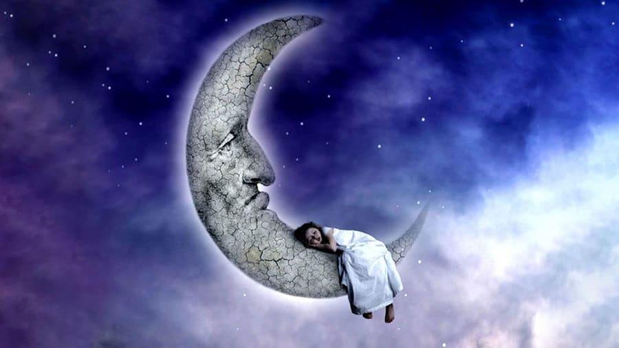 Бегу во сне
