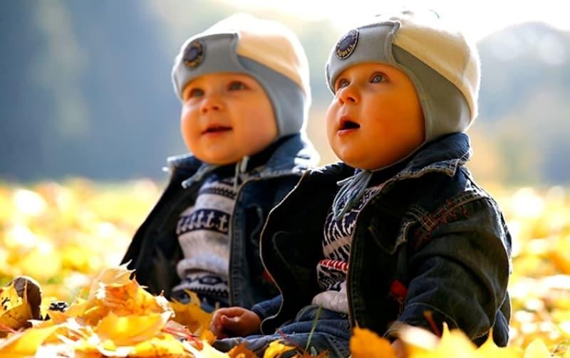 сонники толкуют образ близнецов