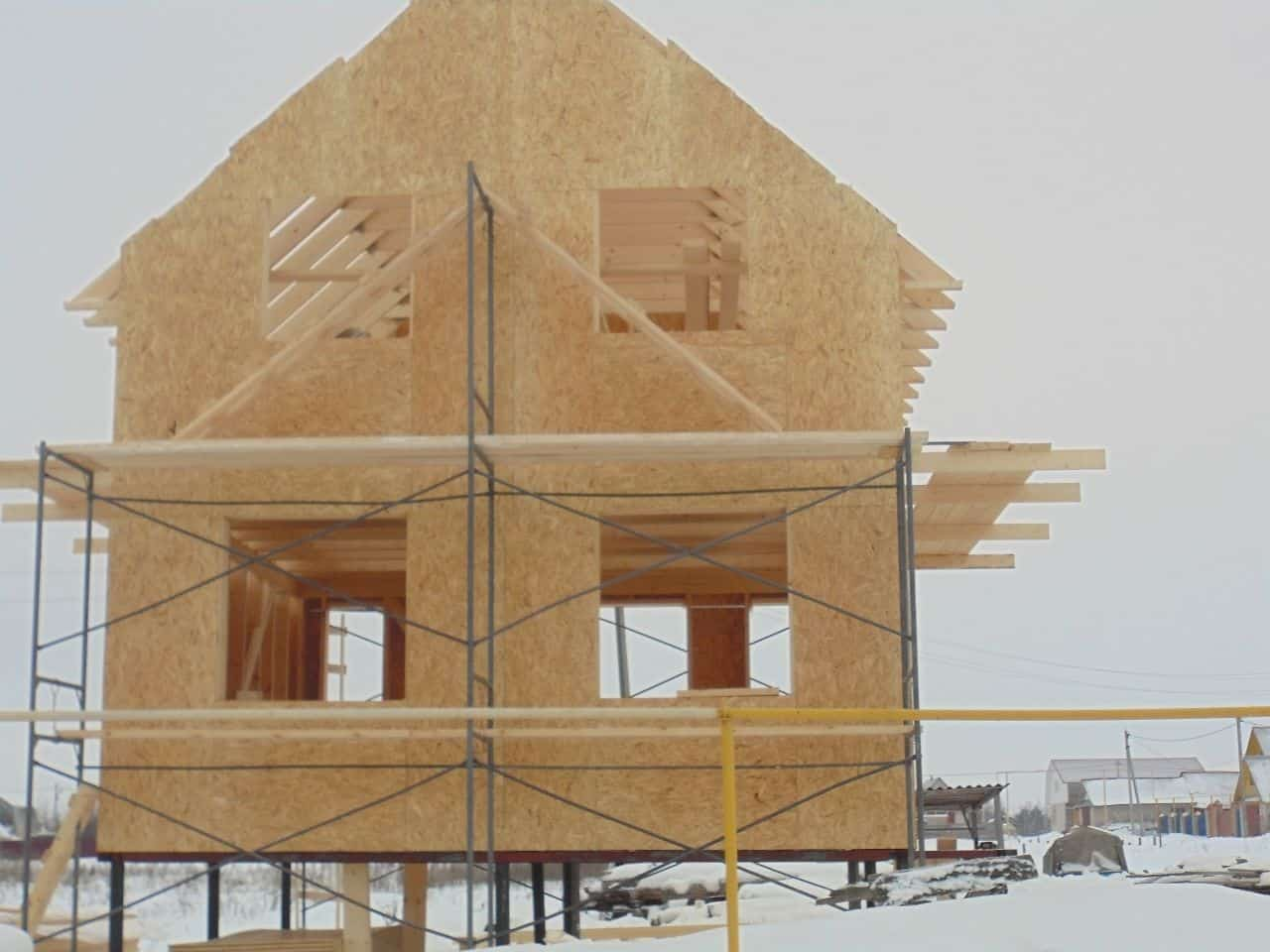 Приснился процесс строительства дома: точное толкование