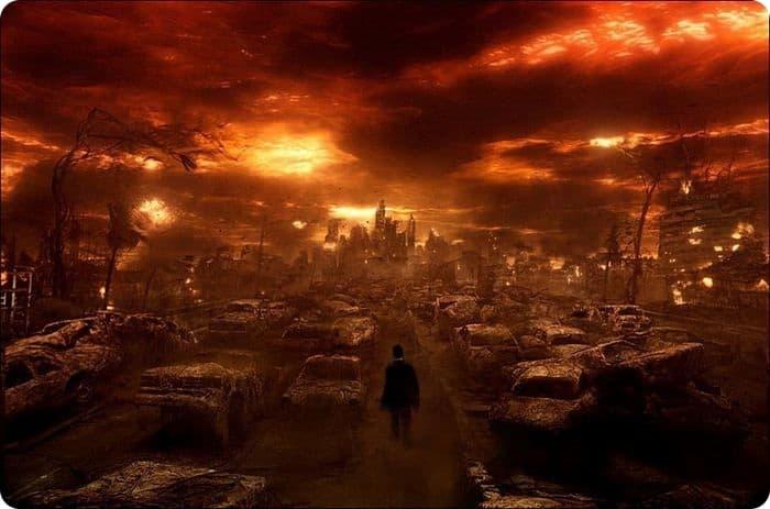 Сон про апокалипсис: лучшие толкования