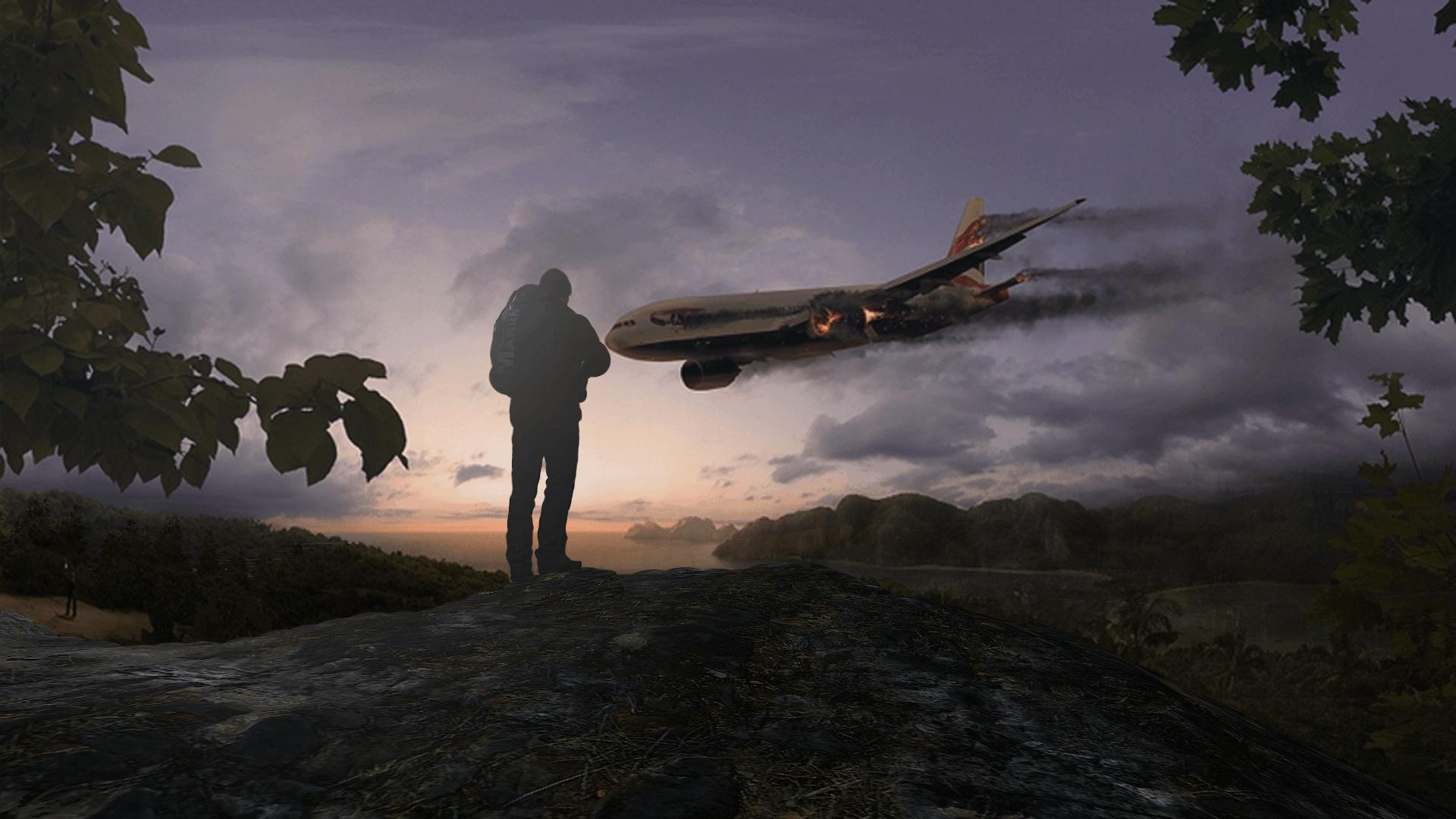 психологи об авиакатастрофе во сне