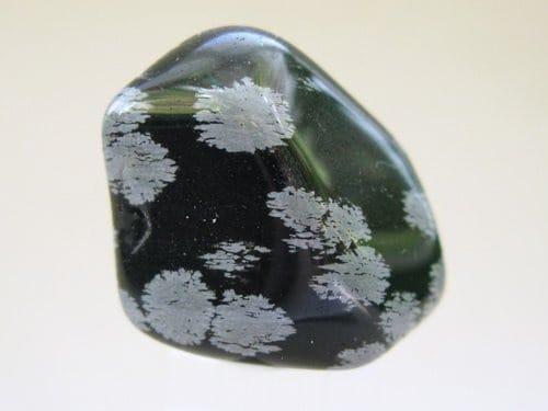 камень обсидиан - магические свойства