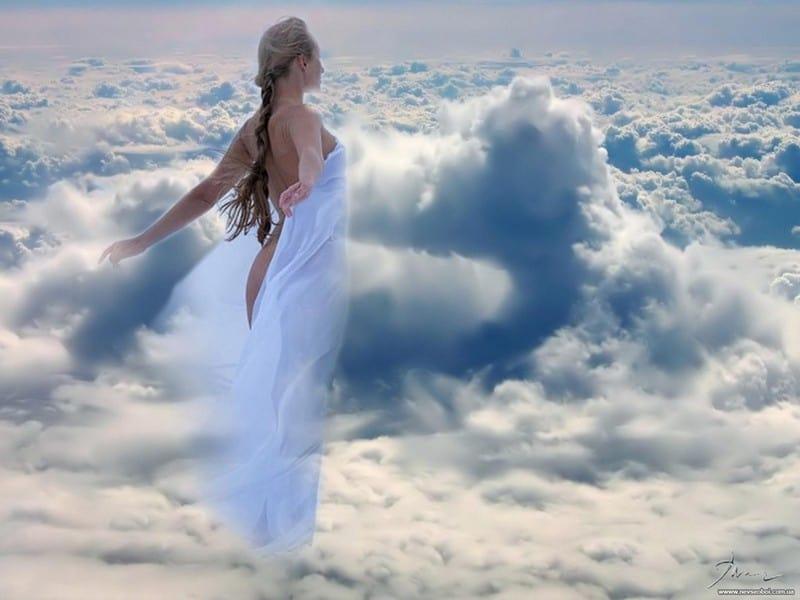 Сон про ветер