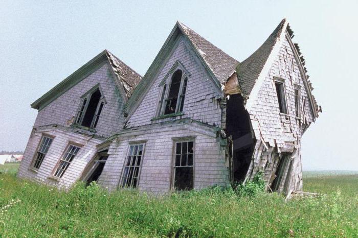 Сонник деревянный дом к чему снится деревянный дом во сне
