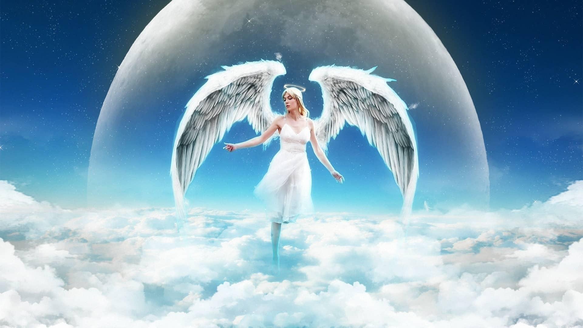 снятся ангелы по сонникам
