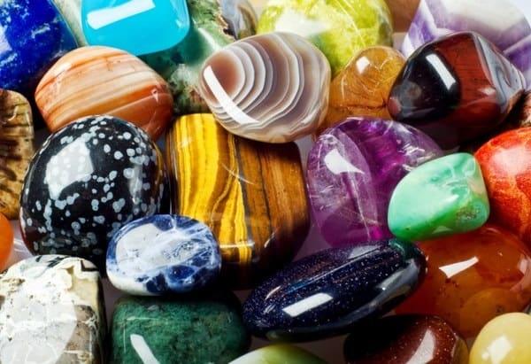 Как активировать камни