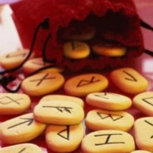 древние руны знаки и символы и их значение