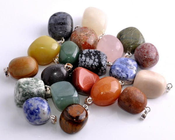 камни талисманы своими руками