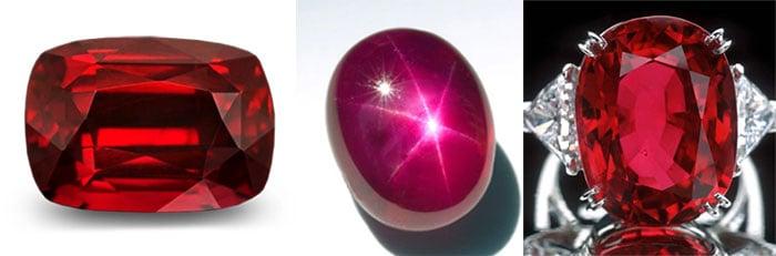 камень яхонт по знакам зодиака