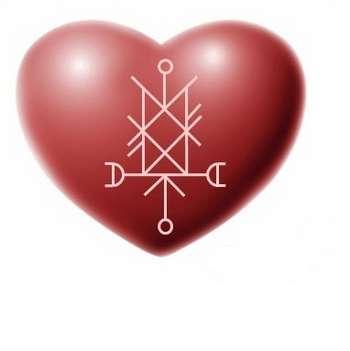 Руны для привлечения любви привлечение удачи денег любви