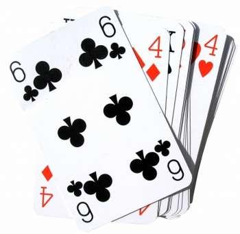 цыганское гадание на игральных картах