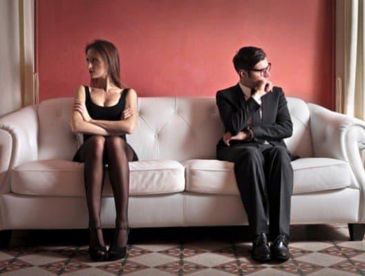 гадание на отношения