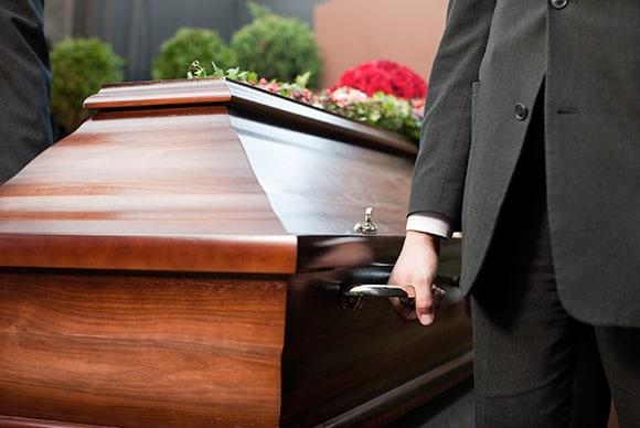 Похороны в свадебном платье сон