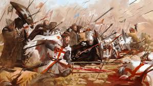 Приснилась война — что это может означать по разным сонникам