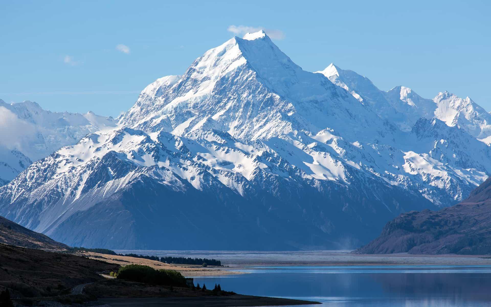 Гора уозера