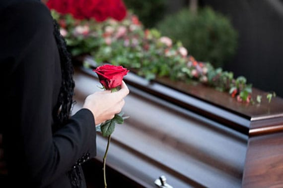 К чему снятся свои похороны по сонникам: Миллера, Цветкова и др