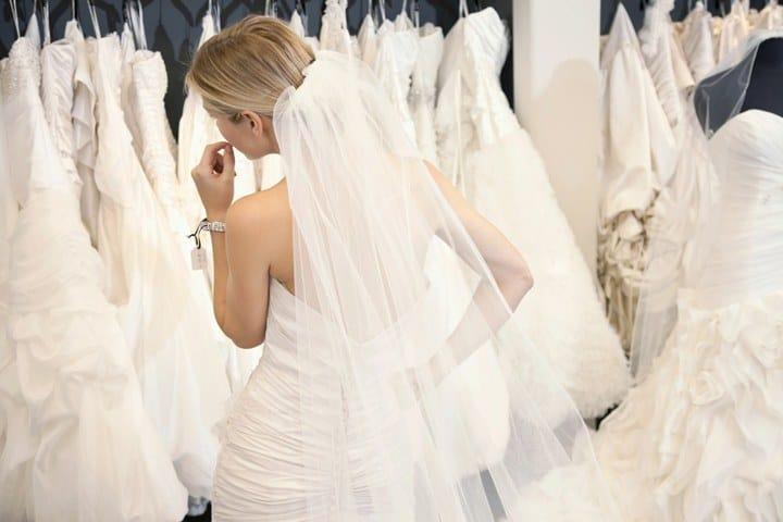 Во сне незамужняя увидела себя в свадебном платье: толкование