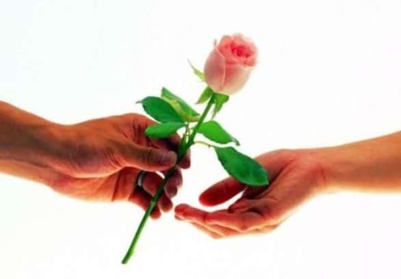 Передача розы