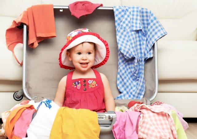 Почему приснились детские вещи: правильное толкование