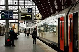 Приснился вокзал: значение по популярным сонникам