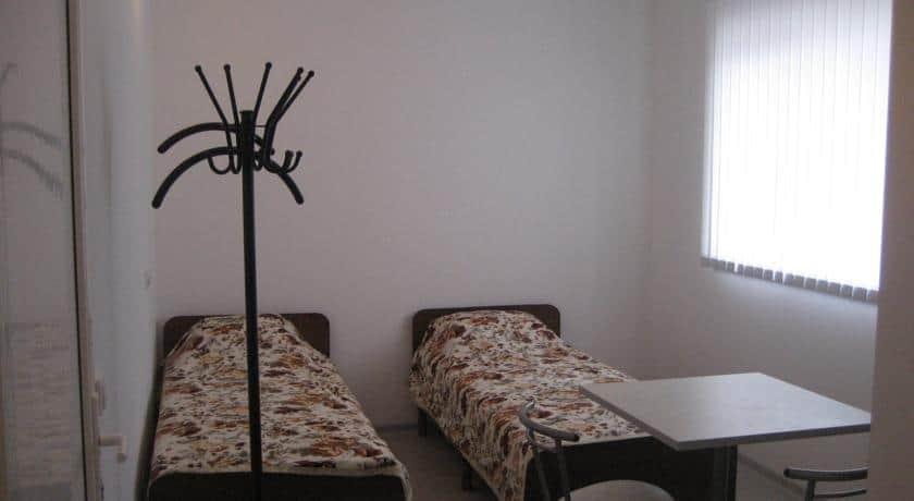 Две постели