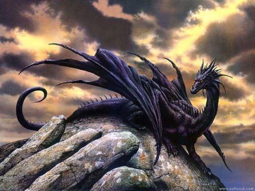 К чему снится дракон по сонникам Ванги, Миллера и князя Чжоу-Гуна