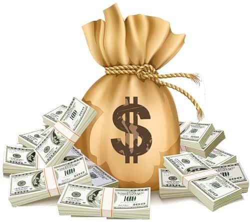 Почему приснились деньги — популярные толкования по сонникам
