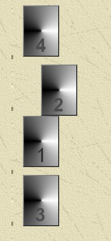 четырехрунный расклад