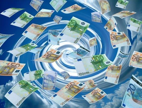 магия цифр и чисел на деньгах