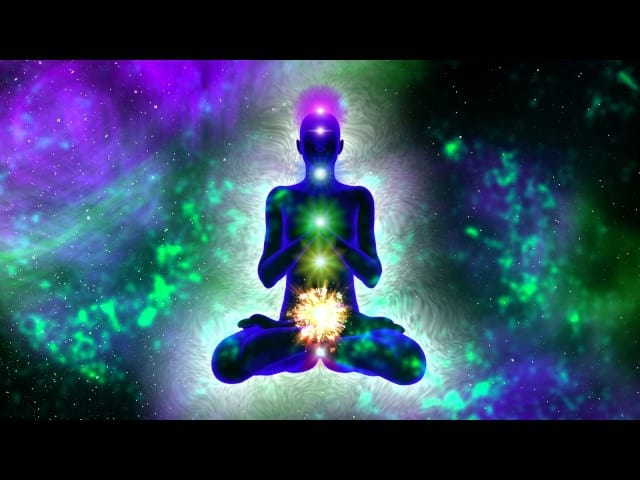 медитация для раскрытия чакр