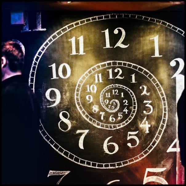 нумерология время на часах