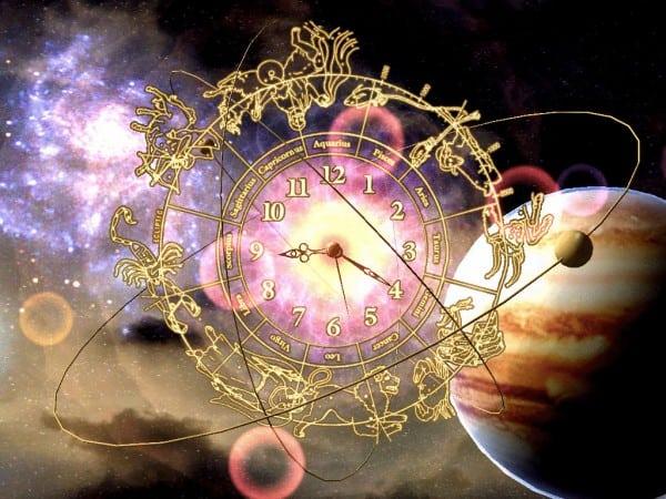 значение времени на часах в нумерологии