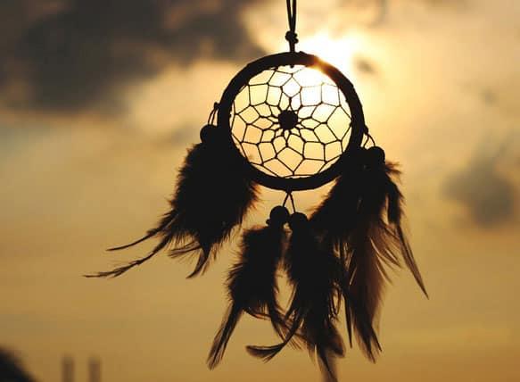 Описание свойств амулета ловец снов, особенности создания