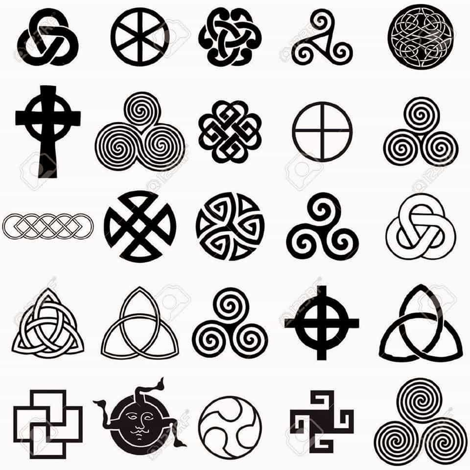 Кельтский узел - что это такое и как им правильно пользоваться