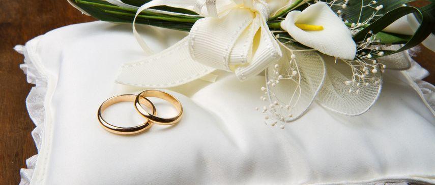 Сонник к чему снится обручальное кольцо