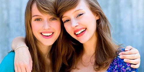 Сестры