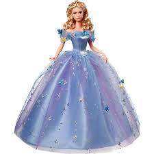 Платье на кукле