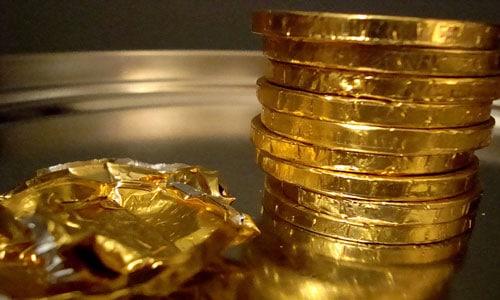Золотое