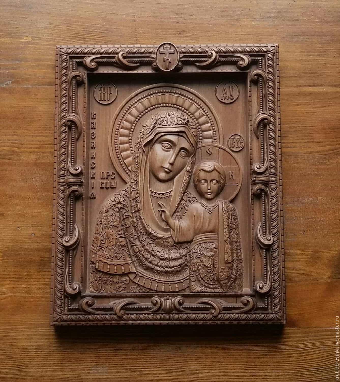 Приснилась икона божьей матери — почему это произошло