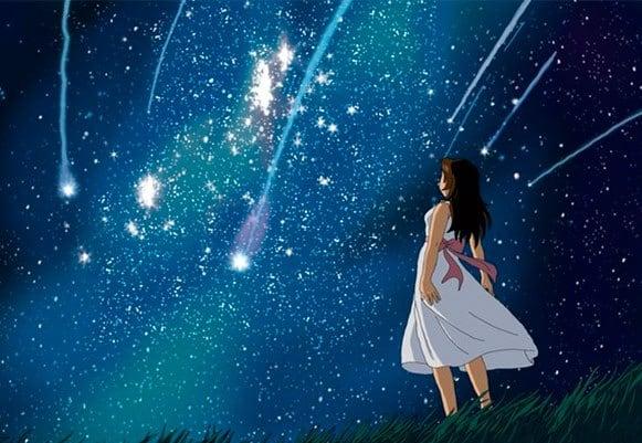 Почему приснился звездопад — толкование по разным сонникам