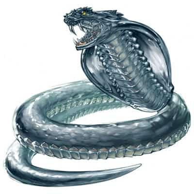 К чему снятся змей сонник ванги